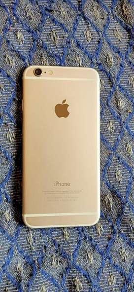 I phone 6 64 gb Gud condition