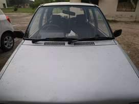 Mehran 2004 , 1st Owner, Army Officer Owned