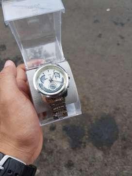 Swatch Retrograde 09