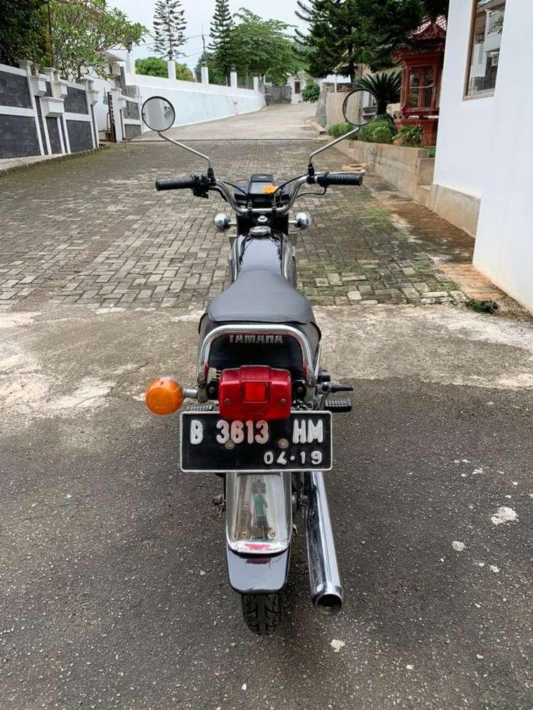 Yamaha L2 Super Kolektor
