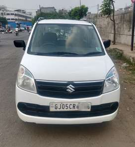Maruti Suzuki Wagon R LXI, 2011, CNG & Hybrids