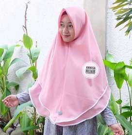 Hijab instant murah (annisa hijab)