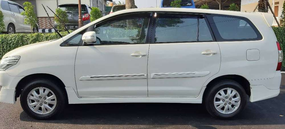 Toyota Alphard 2.4G Ciomas 465 Juta #20