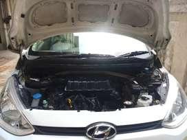 Hyundai Xcent 2019 CNG & Hybrids 25000 Km Driven