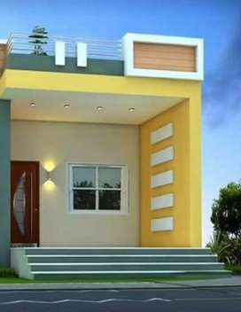 1BHK HOUSE FOR SALE 650000 PMAY LOAN SUBDIDY AVAILABLE