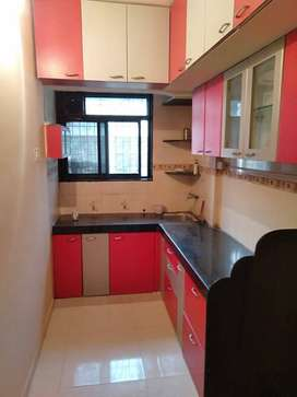 resale flat for sell in sector 5 kamothe
