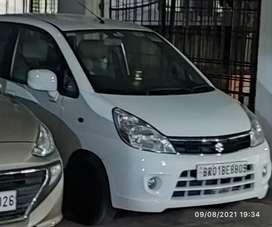 Maruti Suzuki Estilo 2011 Petrol