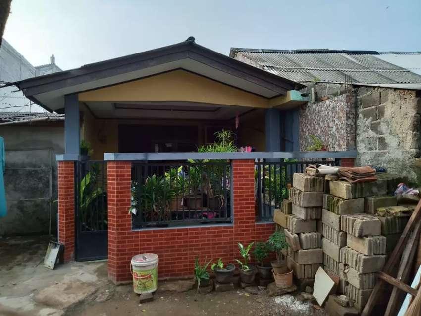 Dijual Rumah Murah Minimalis Bintaro 0