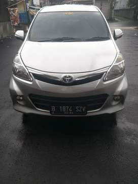 Toyota Avanza Veloz 1.5 A/T
