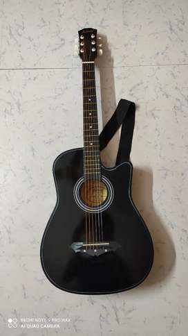 Brand new Juarez guitar