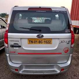 Mahindra Xylo D4 BS-IV, 2017, Diesel