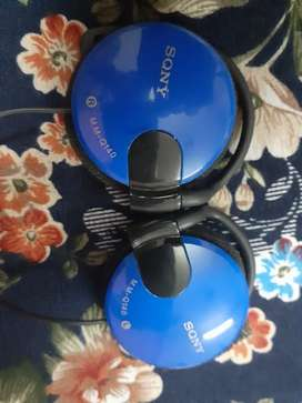 Sony Mini headphone with mic
