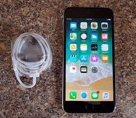Good condition i phone 6
