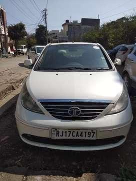 Tata Vista Good new Condition car less Driven