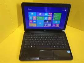 "JUAL SANTUY LAPTOP 14"" HP 1000 Ci3-2328 2/320 GB RADEON 1GB"