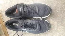 Running asics size 43
