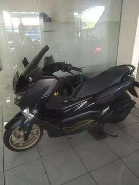 Yamaha n max 2019 abs cash /kredit bali dharma motor