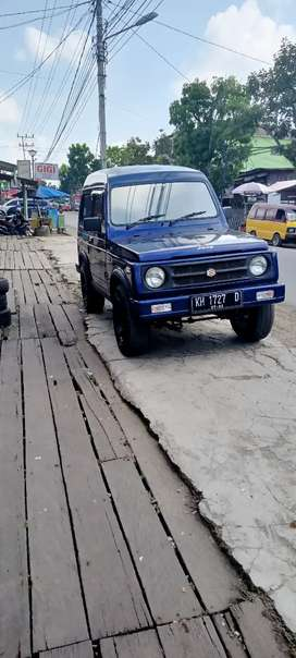 Suzuki katana GX AC PS