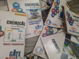GATE STUDY MATERIAL CHEMICAL ENGINEERING