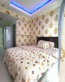 Apartemen Harian Sidoarjo