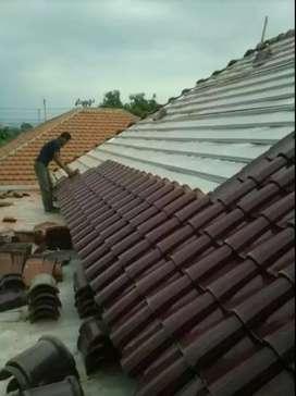 layanan pengelolaan atap baja ringan CIPTAKAN ESTETIKA RUMAH ANDA