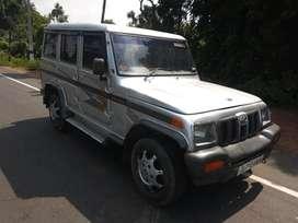 Mahindra Bolero Plus AC BS III, 2005, Diesel