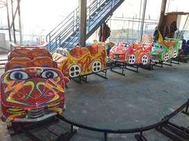 odong kereta lantai mini coaster produsen odong odong DCN