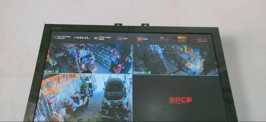 * ayo segera pasang CCTV nya agar bisa pantau langsung di android anda 0