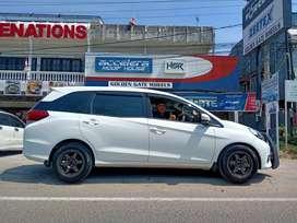 jual velg mobil racing ring 15 untuk honda mobilio di kota palembang