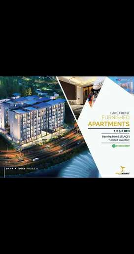 GRAND MILLENNIUM APARTMENTS & HOTEL SUITES