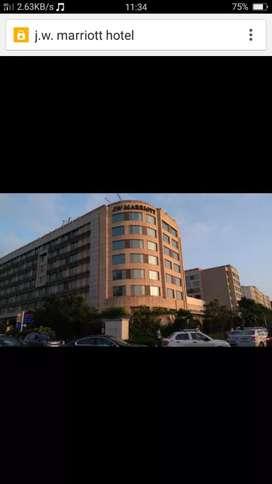 Best jobs in hotels in Delhi NCR Gurugram