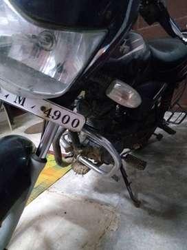 Bajaj platina 110cc
