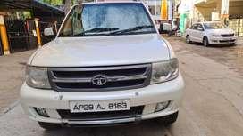 Tata Safari 4X4 EX, 2009, Diesel