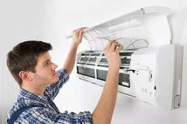 Air conditioner service lead available