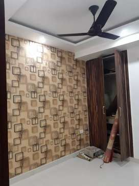 3 BHK floors for sale now in Rajnager part-2 near dwarka