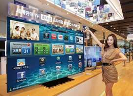 55 OLED Smart 4K Tv 2 Yr Full Replacement Grantee GST Bill