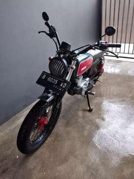 Gl Pro 1995 145cc tahun 1995