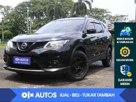 [OLXAutos] Nissan Xtrail 2.5 A/T 2015 Hitam