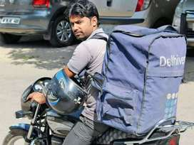 Urgent Requirement Delivery Boy Lucknow