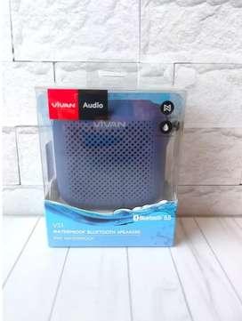 Ready Vivan VS1 Bluetooth Speaker Waterproof