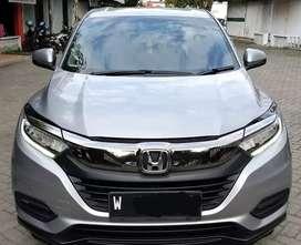 Honda HRV E CVT Special Edition 2019