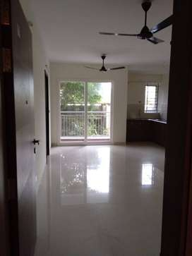 2bhk apartment with 2 attached bathrooms