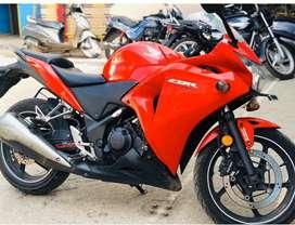 Cbr 250cc.   70,000/-