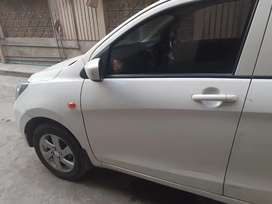 Suzuki cultus vxl and Suzuki mehran vxr available for rent