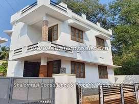 3 bedroom#house#at#Vellimadukunnu#Parambilbazar#Velliparamba#Calicut