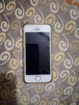 Apple iPhone 5s, GOLD, 16GB