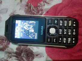 New model NIAMIA slim handset, multimedia