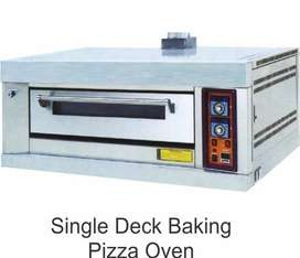 Pizza Oven | Pizza and Baking Oven | Commercial Kitchen Equipment