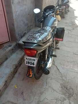 Arjent sall new bike leni h