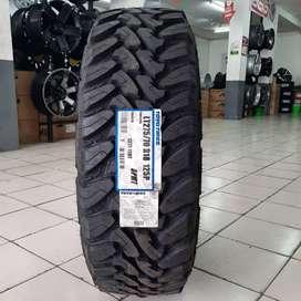 Ban Toyo Tires ukuran LT 275/70 R18 Open Country MT Pajero Fortuner